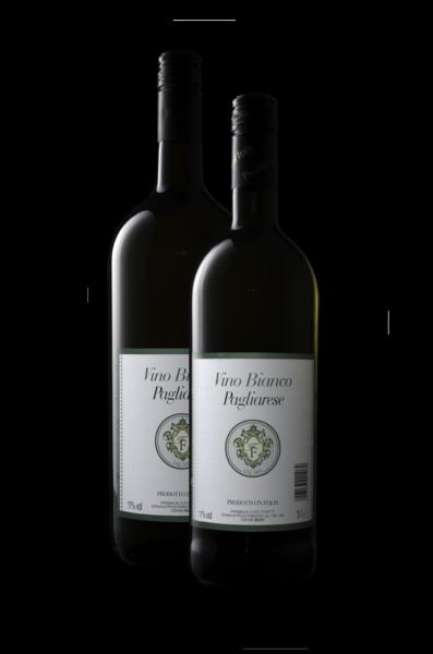 Vino Bianco 1,5 L